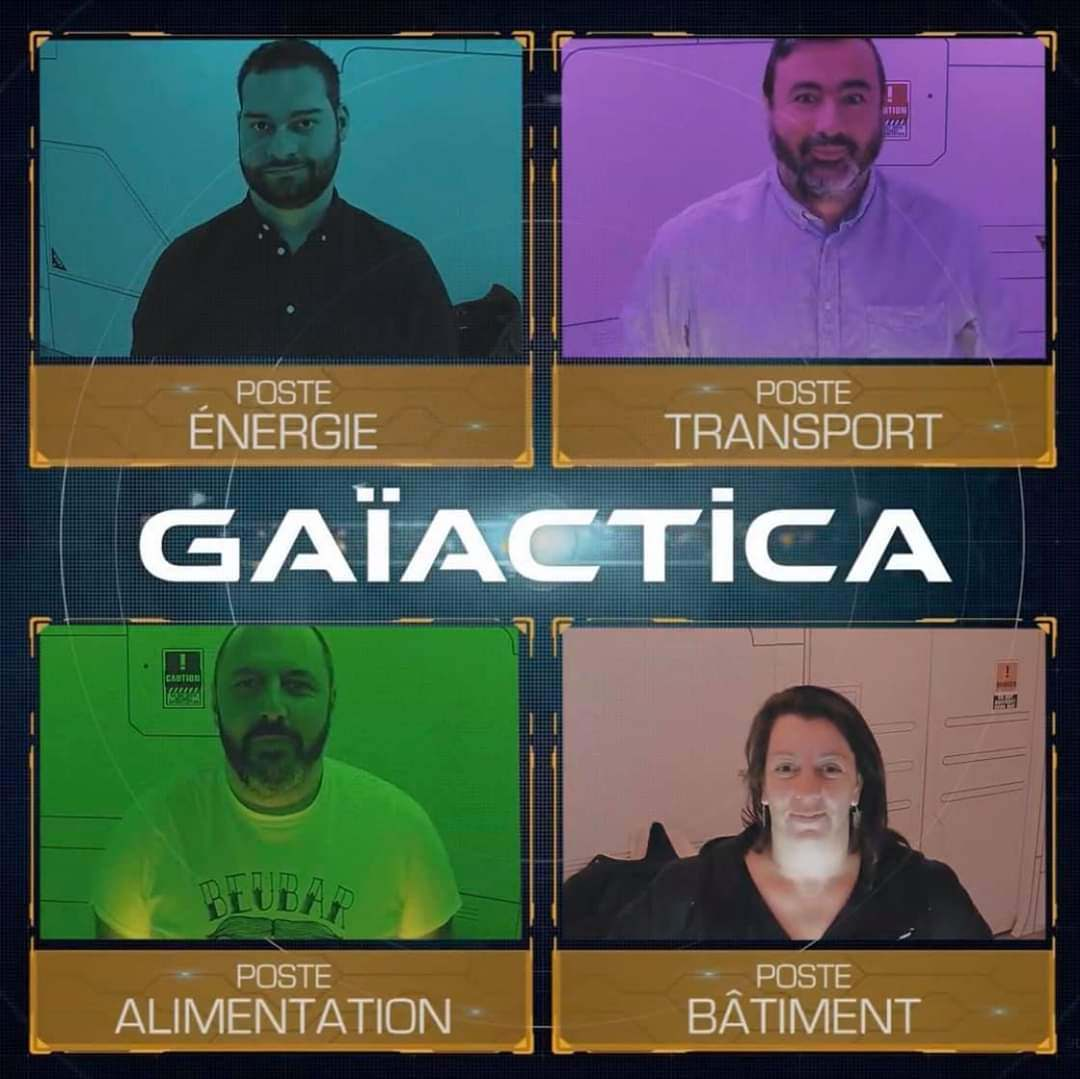 Gaïactica