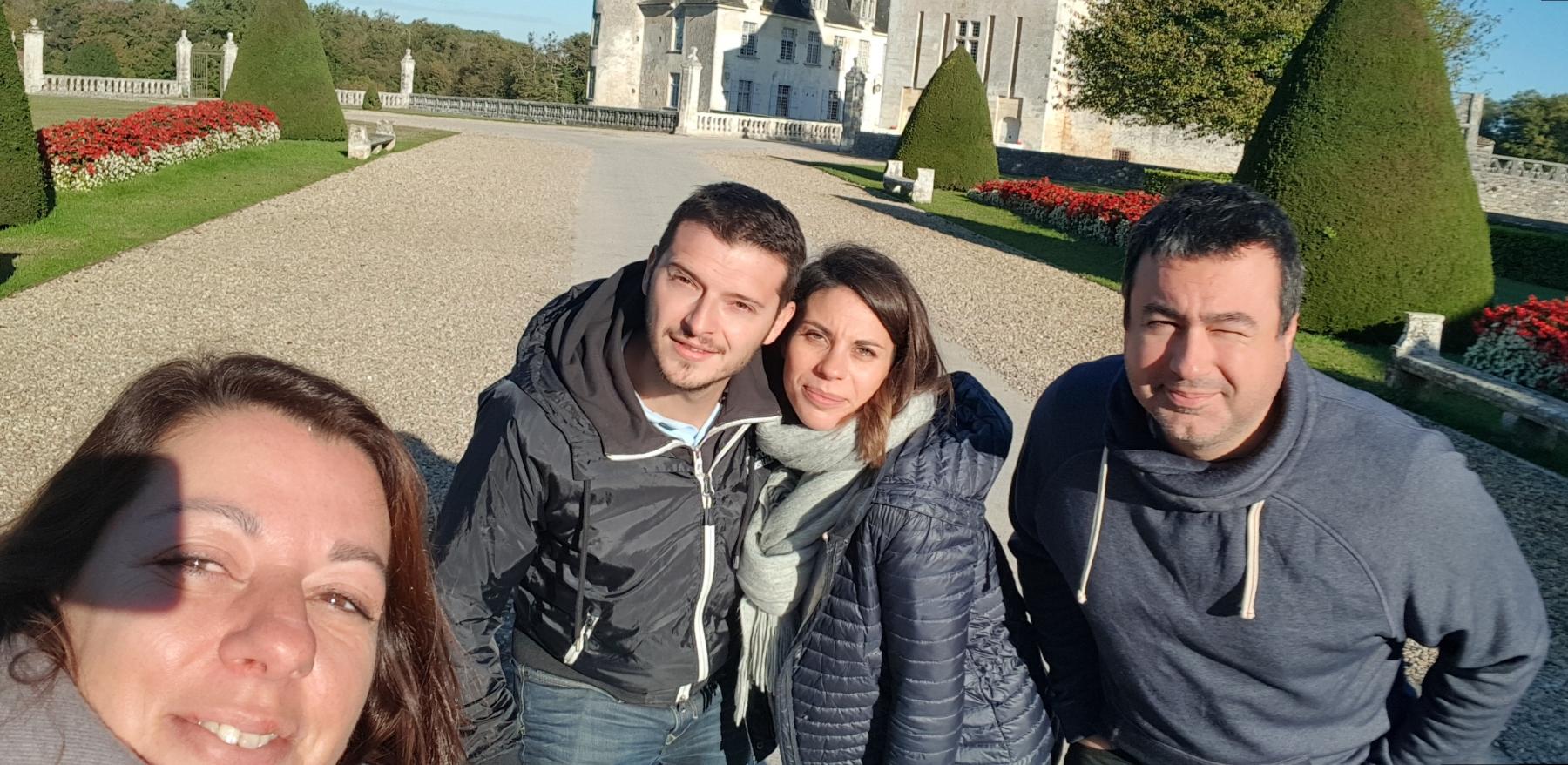 La-Chambre-du-Marquis-Castle-Game