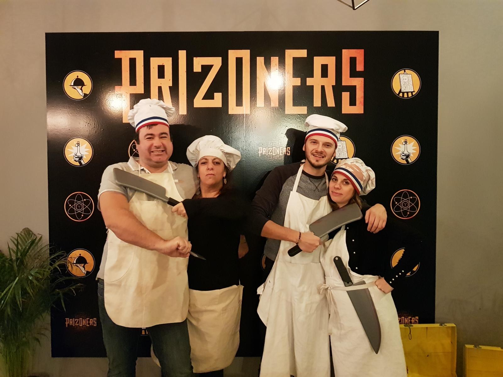 Le-Chef-Etoilé-Prizoners-Bordeaux