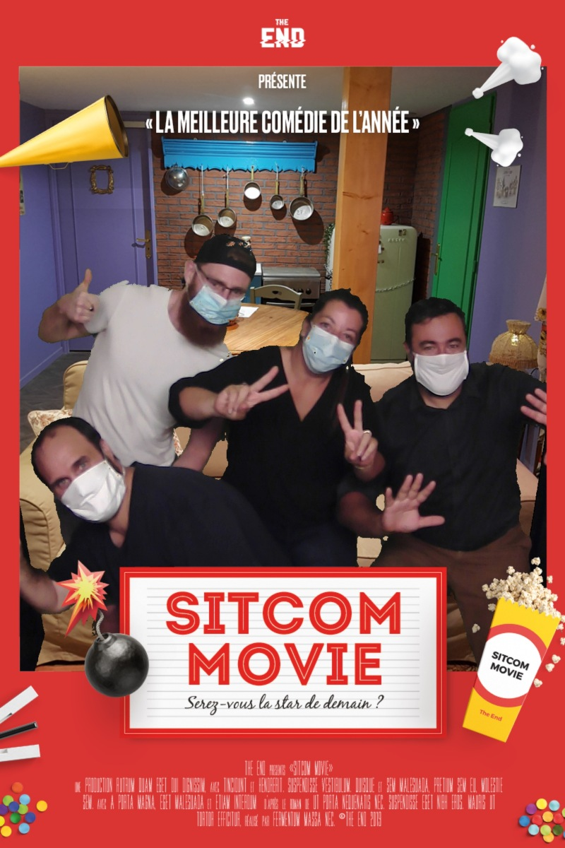 TheEnd-Sitcom-Movie