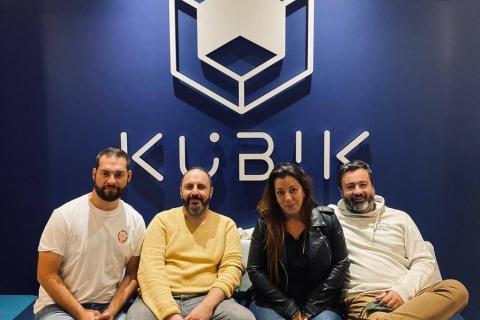 Kubik-Stranger-Game