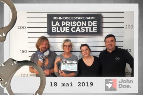 La-Prison-de-Blue-Castel-John-Doe-Bordeaux