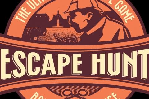 Escape-Hunt-Bordeaux-logo